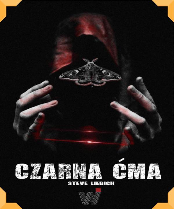 wydawnictwo internetowe czarna ćma deluxe